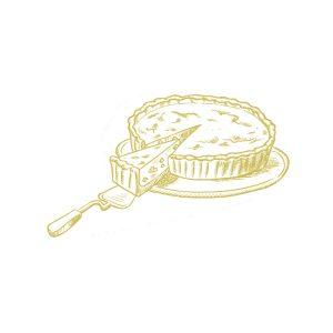 Hartige broodjes / quiches
